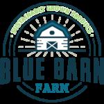 Blue Barn Farm logo