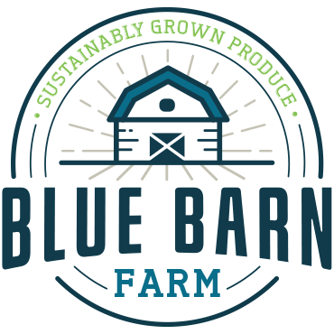 Blue Barn Farm Logo
